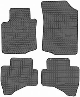 Prismat gumowe dywaniki samochodowe Citroen C1 2005-2014r