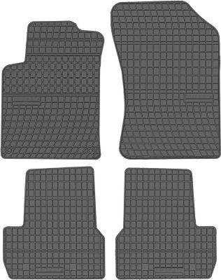 Prismat gumowe dywaniki samochodowe Citroen C3 II 2009-2016r