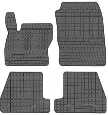 Prismat gumowe dywaniki samochodowe Ford Focus III 2011-2018r