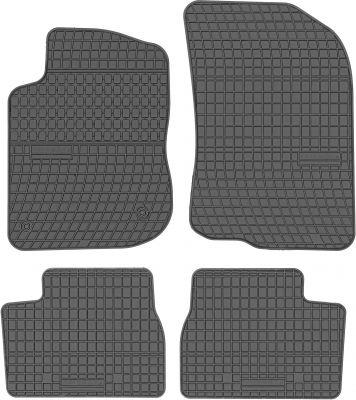 Prismat gumowe dywaniki samochodowe Peugeot 208 od 2012r