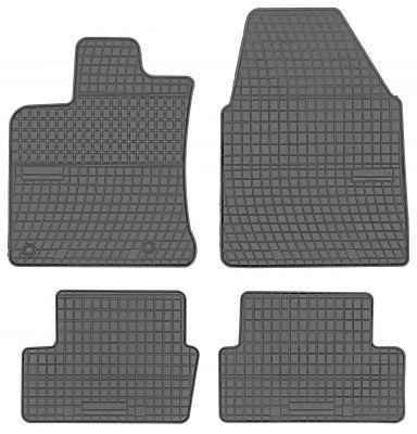 Prismat gumowe dywaniki samochodowe Nissan Qashqai I od 2007-2013r