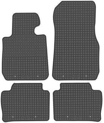 PETEX gumowe dywaniki samochodowe BMW s3 F30 F31 od 2011r. P15710