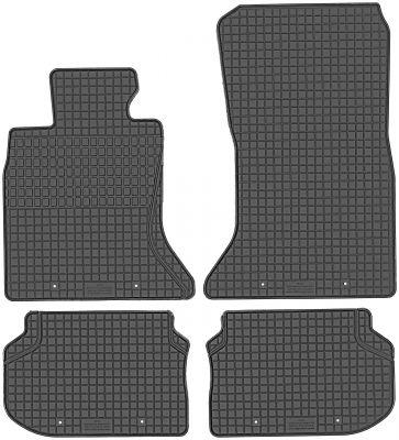 PETEX gumowe dywaniki samochodowe BMW s5 F10 F11 od 2010-2013r. P15910