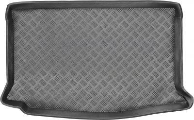 MIX-PLAST dywanik mata do bagażnika Fiat Punto II 2D 3D od 1999-2011r. 16008