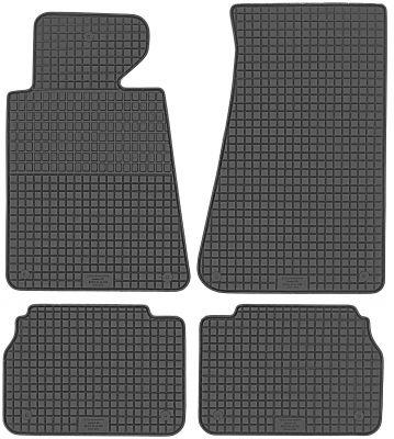 PETEX gumowe dywaniki samochodowe BMW s5 E34 od 1988-1996r. P16010