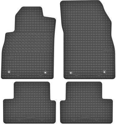 Motohobby  gumowe dywaniki samochodowe Chevrolet Cruze od 2009-2016r 160103