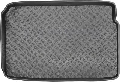 MIX-PLAST dywanik mata do bagażnika Citroen Nemo 5os od 2008-2017r. 16017