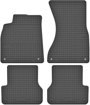 Motohobby  gumowe dywaniki samochodowe Audi A7 od 2010r 160801