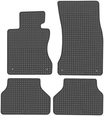 PETEX gumowe dywaniki samochodowe BMW s5 E60 E61 od 2003-2010r. P16510