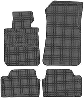 PETEX gumowe dywaniki samochodowe BMW X1 E84 od 2009r. P16610