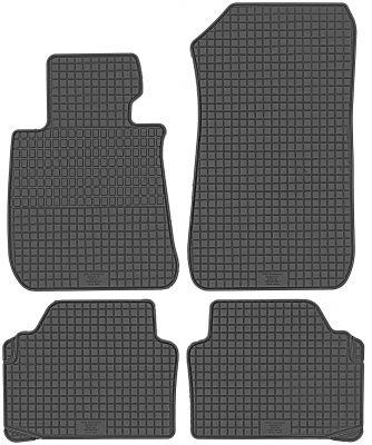 PETEX gumowe dywaniki samochodowe BMW s3 E90 E91 E92 od 2004-2011r. P16710