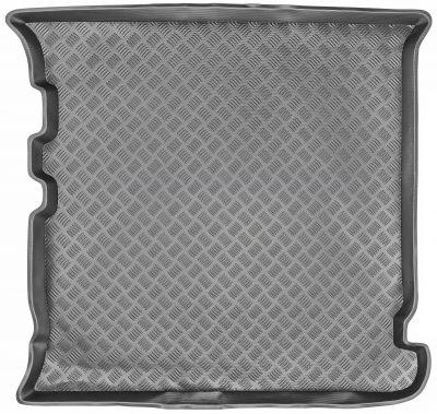 MIX-PLAST dywanik mata do bagażnika Seat Alhambra I 5os Van od 05.1996-2010r. 17001
