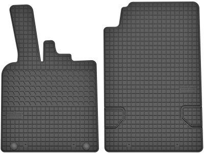 Motohobby  gumowe dywaniki samochodowe Smart ForTwo od 1998-2007r. 170102