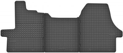 Motohobby  gumowe dywaniki samochodowe Citroen Jumper od 2006r 170303