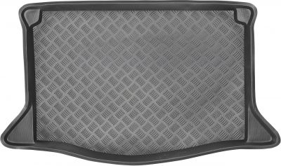 MIX-PLAST dywanik mata do bagażnika Honda Jazz od 2008-2015r. 18002