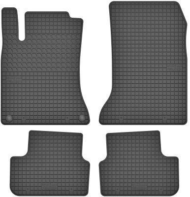 Motohobby  gumowe dywaniki samochodowe Infiniti Q30 od 2016r. 181203