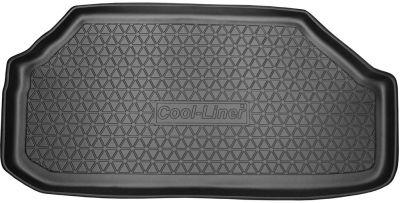 Aristar Coolliner dywanik do bagażnika Audi 100 Sedan od 1988-1994r. 192012C