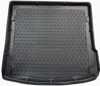 Aristar Coolliner dywanik do bagażnika Audi Q7 4L SUV od 03.2006-05.2015r. 192033C