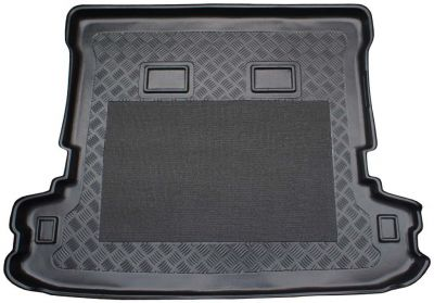 Aristar dywanik do bagażnika Mitsubishi Pajero Wagon Long SUV 5D od 2000-03.2007r. 192301