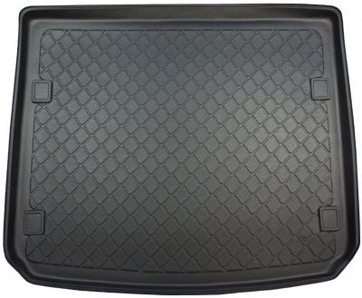 Aristar Guardliner dywanik do bagażnika Volkswagen Touareg I SUV od 11.2002-2010r. 192558G