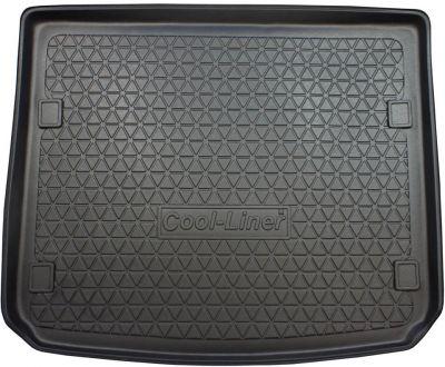 Aristar Coolliner dywanik do bagażnika Volkswagen Touareg I SUV od 11.2002-2010r. 192558C
