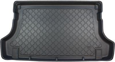 Aristar Guardliner dywanik do bagażnika Suzuki Grand Vitara II SUV od 2005-02.2015r. 192674G