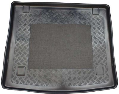 Aristar dywanik do bagażnika Fiat Doblo III VAN 5D od 2010r. 192746