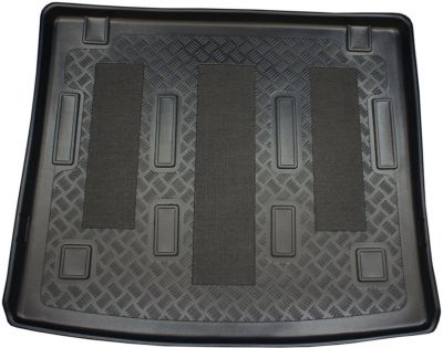 Aristar dywanik do bagażnika Fiat Doblo III Van 5D od 2010r. 192749