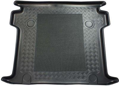 Aristar dywanik do bagażnika Fiat Doblo II Kombi Maxi L2 Van 5D od 2010r. 192755