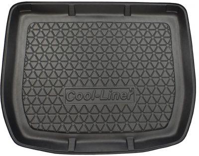 Aristar Coolliner dywanik do bagażnika Audi TT (8N) Coupe 3D od 1998-2006r. 193201C