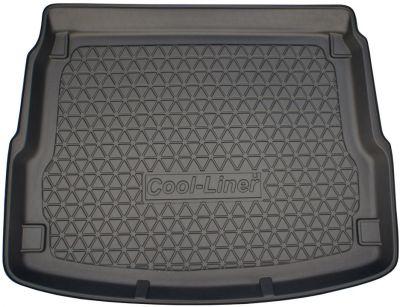Aristar Coolliner dywanik do bagażnika Audi A8 D4 Sedan od 01.2010-09.2013r. 193205C