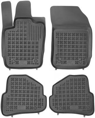 REZAW PLAST gumowe dywaniki samochodowe Audi A1 od 2010r. 200313