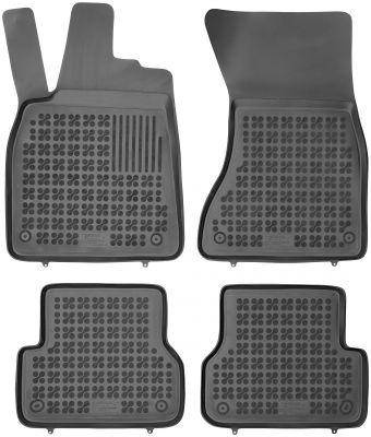 REZAW PLAST gumowe dywaniki samochodowe Audi A6 C7 IV od 2011-2018r. 200314