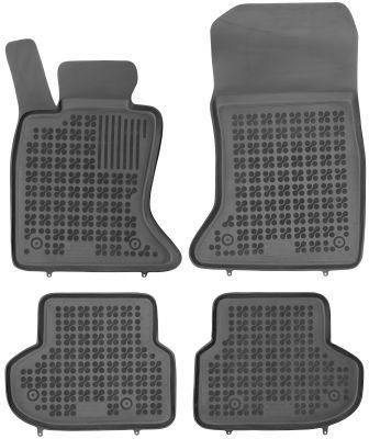 REZAW PLAST gumowe dywaniki samochodowe BMW s5 F10 F11 od 2013-2017r. 200717