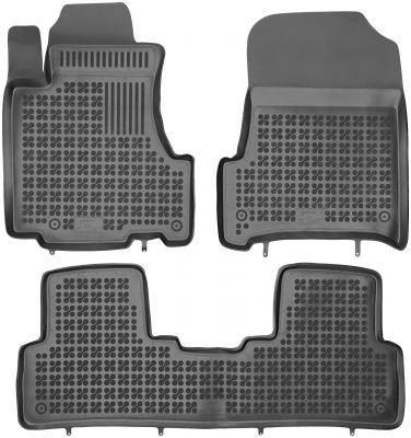 REZAW PLAST gumowe dywaniki samochodowe Honda CR-V 2007-2012r. 200903