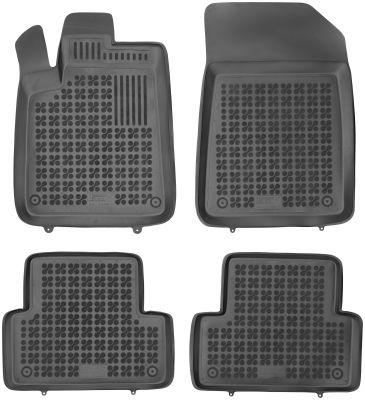 REZAW PLAST gumowe dywaniki samochodowe Citroen C5 od 2001-2008r. 201214