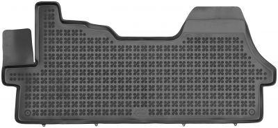 REZAW PLAST gumowe dywaniki samochodowe Fiat Ducato II od 2006r. 201219