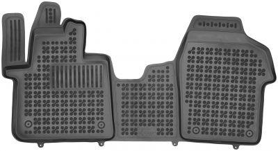REZAW PLAST gumowe dywaniki samochodowe Citroen Jumpy III od 2016r. 201313