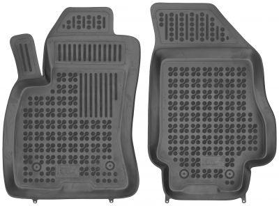 REZAW PLAST gumowe dywaniki samochodowe Fiat Doblo II 2-osobowe od 2010r. 201511