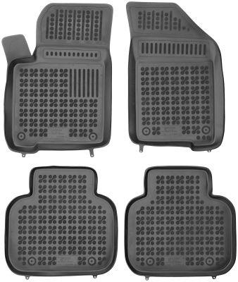 REZAW PLAST gumowe dywaniki samochodowe Dodge Journey od 2008r. 201513