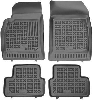 REZAW PLAST gumowe dywaniki samochodowe Chevrolet Cruze od 2009-2016r. 202103