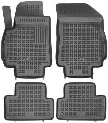 REZAW PLAST gumowe dywaniki samochodowe Chevrolet Orlando od 2011r. 202107