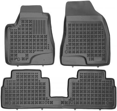 REZAW PLAST gumowe dywaniki samochodowe Lexus RX II (XU30) od 2003-2008r. 202401