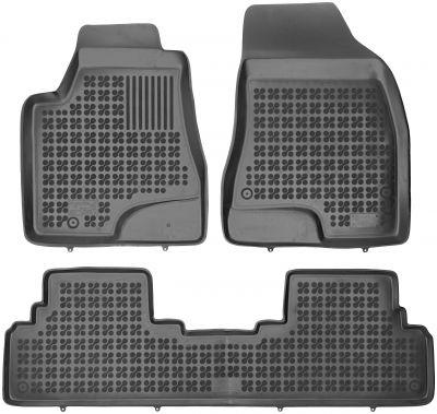 REZAW PLAST gumowe dywaniki samochodowe Lexus RX III (AL10) od 2008-2012r. 202402