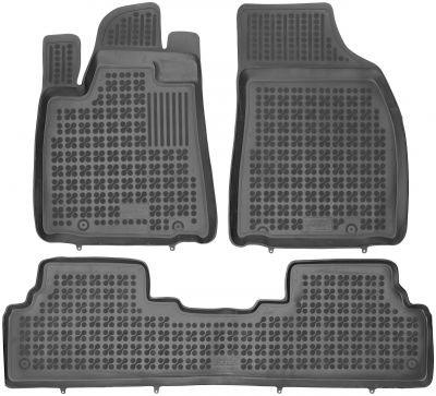 REZAW PLAST gumowe dywaniki samochodowe Lexus RX III (AL10) od 2012-2015r. 202404