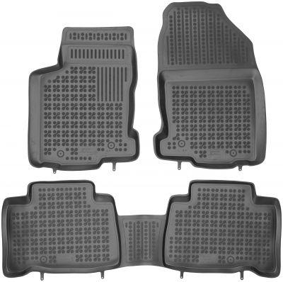 REZAW PLAST gumowe dywaniki samochodowe Lexus NX od 2014r. 202407