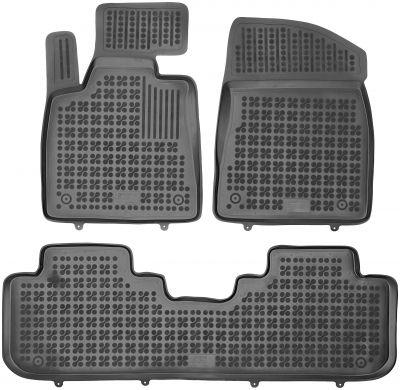 REZAW PLAST gumowe dywaniki samochodowe Lexus RX IV (AL20) od 2015r. 202408