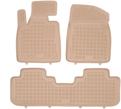 REZAW PLAST gumowe dywaniki samochodowe Lexus RX IV (AL20) od 2015r. 202408B