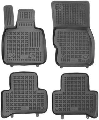 REZAW PLAST gumowe dywaniki samochodowe Alfa Romeo Stelvio od 2016r. 202506