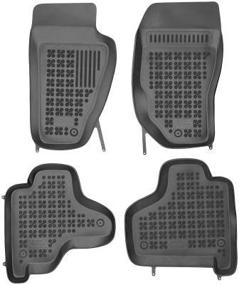REZAW PLAST gumowe dywaniki samochodowe Jeep Cherokee KK od 2007-2012r. 203101